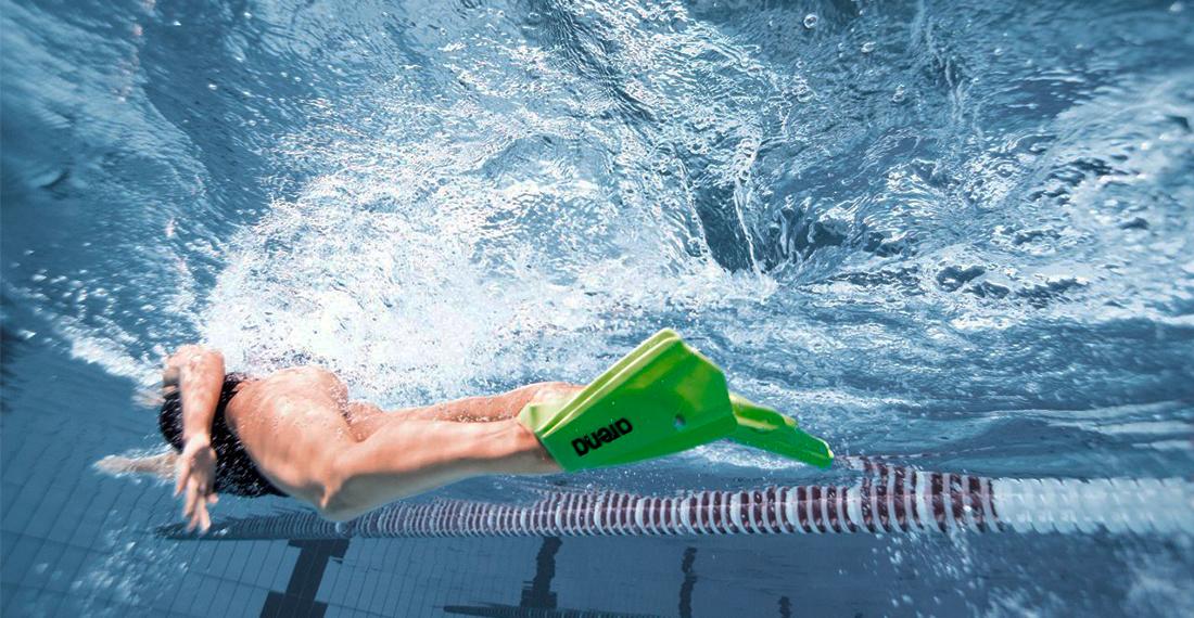 картинки с плавания в ластах невинная шутка
